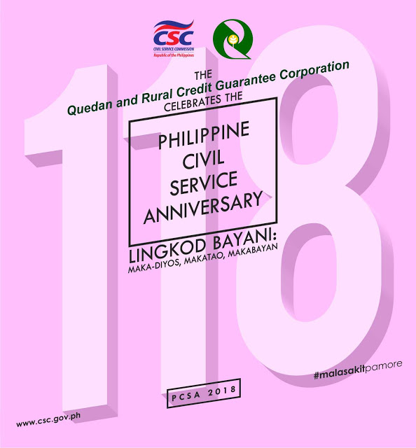 Philippines Civil Service Commission Logo